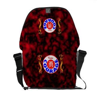Courage - Yuu Commuter Bag