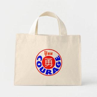 Courage - Yuu Mini Tote Bag