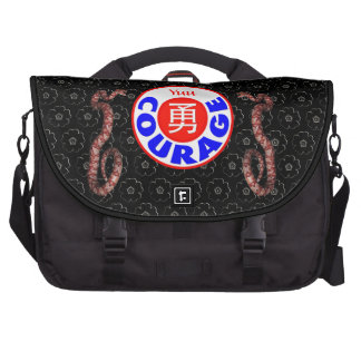 Courage - Yuu Snake Bags For Laptop