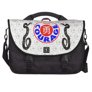 Courage - Yuu Snake Commuter Bags
