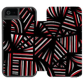 Courageous Shy Remarkable Friendly Incipio Watson™ iPhone 5 Wallet Case