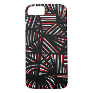 Courageous Shy Remarkable Friendly iPhone 7 Case