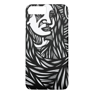 Courageous Straightforward Innovative Vigorous iPhone 7 Plus Case