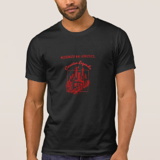 Courier Legend T-shirt 1