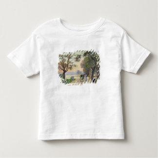 Cours-la-Reine, Paris Toddler T-Shirt
