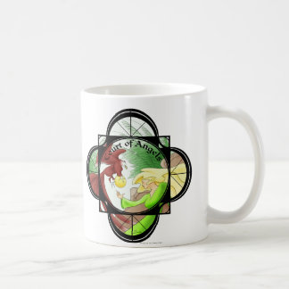 Court of Angels Logo Mug