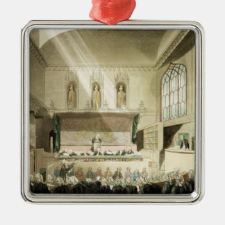 Court of King's Bench, Westminster Hall Christmas Ornament