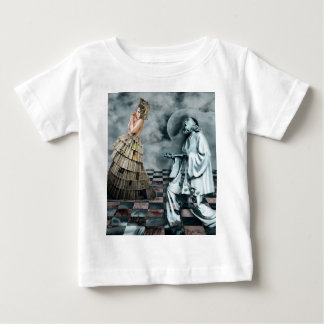 COURTLY JESTERS BABY T-Shirt