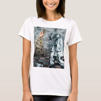 COURTLY JESTERS T-Shirt