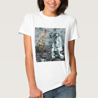 COURTLY JESTERS T-SHIRTS