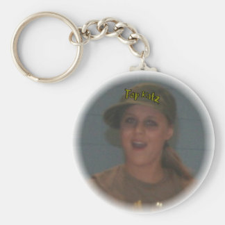 Courtney Keychain