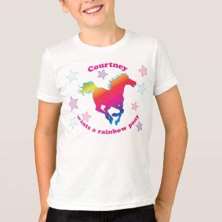 Courtney T-Shirt