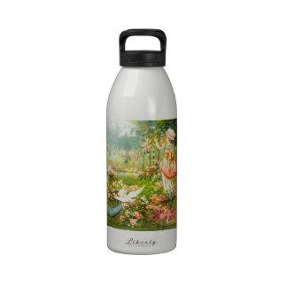 COURTYARD CHEER.jpg Reusable Water Bottles