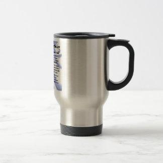Cousin Poem 60th Birthday Coffee Mugs