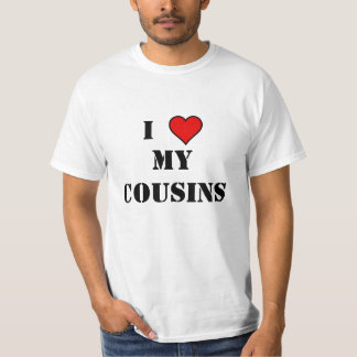 Cousin T- Shirt