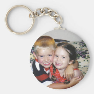 Cousins Key Ring