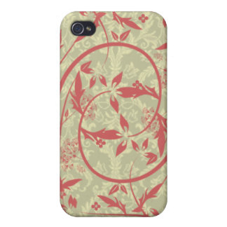 Couture Design IXXX Damask Speck iphone Cas iPhone 4/4S Covers