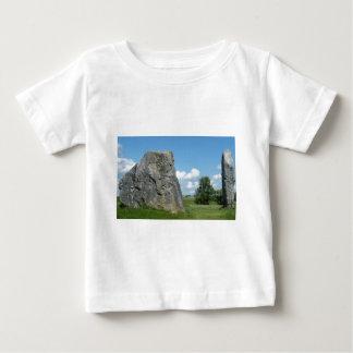 Cove at Avebury Baby T-Shirt