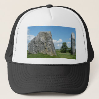 Cove at Avebury Trucker Hat