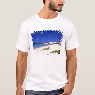 Cove Castles Villas, Shoal Bay West, Anguilla T-Shirt