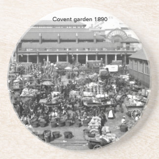 Covent garden 1890  Coaster
