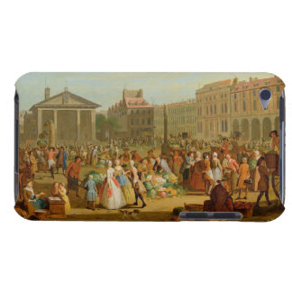Covent Garden, c.1726 (oil on copper) iPod Touch Case-Mate Case