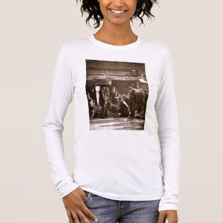 Covent Garden Labourers (woodburytype) Long Sleeve T-Shirt
