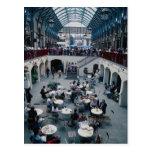 Covent Garden, London, England Postcard