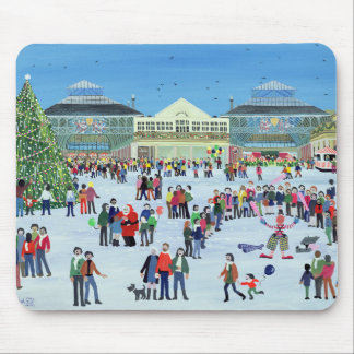 Covent Garden London Mouse Pad