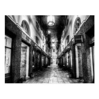 Covent Garden London Postcard