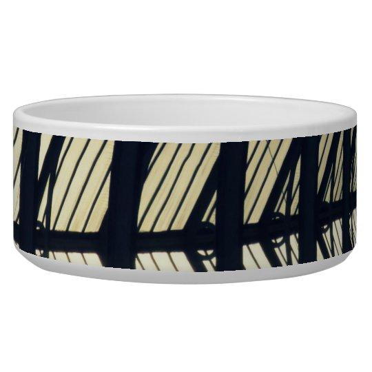 Covent Garden Market Ceramic Pet Bowl