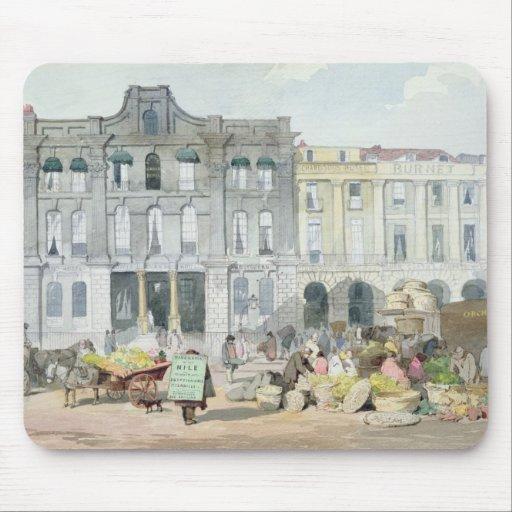 Covent Garden Market Mousepads