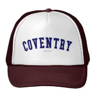 Coventry Cap