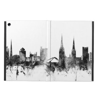 Coventry England Skyline Cover For iPad Air