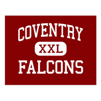 Coventry - Falcons - Middle - Coventry Postcard