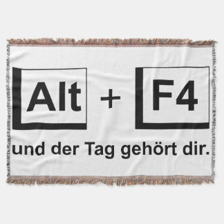 """Cover alto+F4 Design """"black """""""