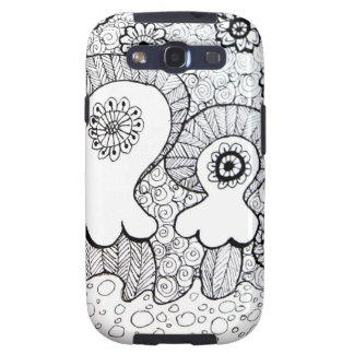 Cover for iPhone Samsung Galaxy S3 Covers