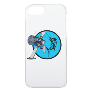 Cover for iPhone/iPad Sport fishing