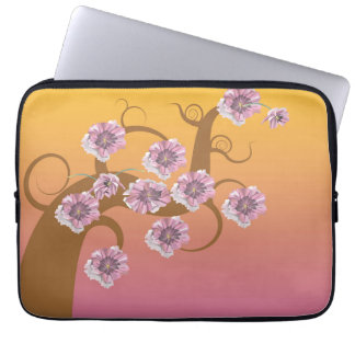 """Cover for portable of 13 """" computer sleeves"""