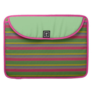 Cover for portable sleeves for MacBooks