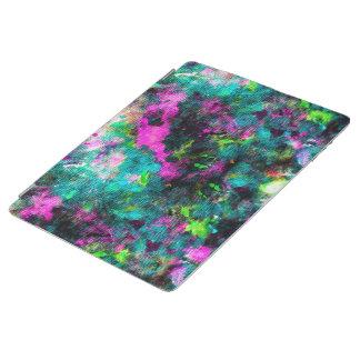 Cover iPad 2/3/4 Colour Splash iPad Cover