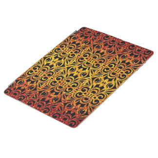 Cover iPad 2/3/4 Indian Style iPad Cover
