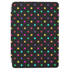 Cover iPad Air Polka Dots
