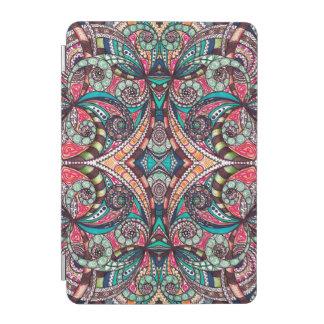 Cover iPad Mini Drawing Floral iPad Mini Cover