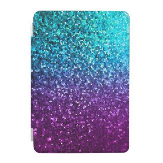 Cover iPad Mini Mosaic Sparkley Texture iPad Mini Cover