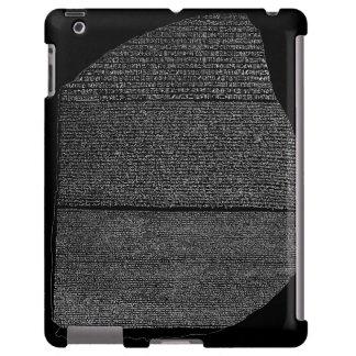 Cover iPad of Rosetta Stone