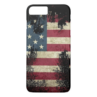 cover iphone flag united states