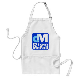 Cover Me Standard Apron