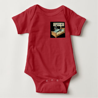 Cover me baby bodysuit