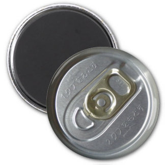 Cover of can drink in Japan close 6 Cm Round Magnet